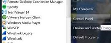 How do I change the DNS settings on Windows 7?