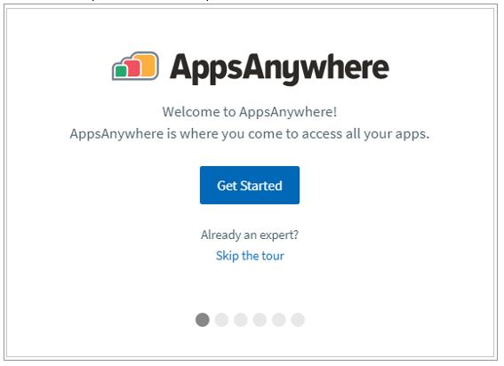 AppsAnywhere Image