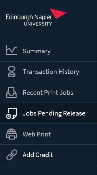 Jobs Pending Release image