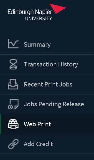 Web Print image