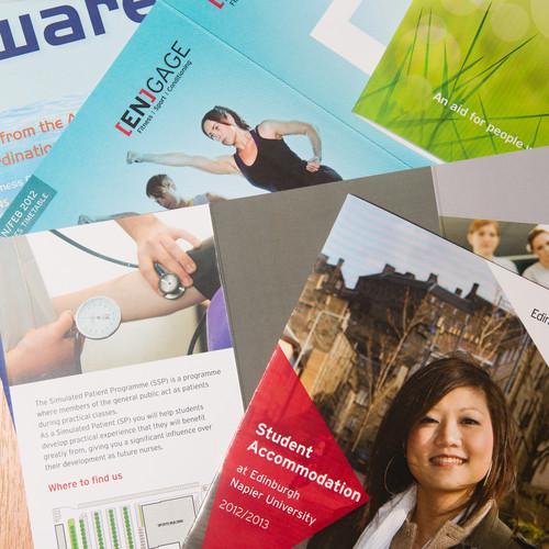 Print Services image