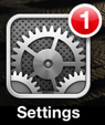 Settings image