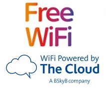 Free WiFi image