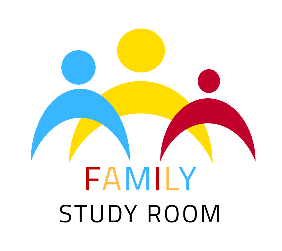 Family Study Room logo